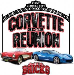 2012 Corvette Reunion T Shirt
