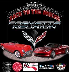 2014 Corvette Reunion