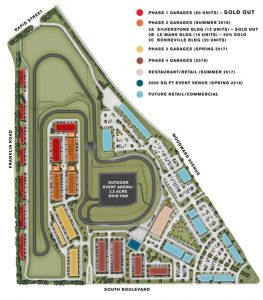 2016-Corvettes-Woodward-M1 Concourse