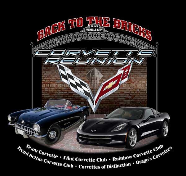 2015 Corvette Reunion