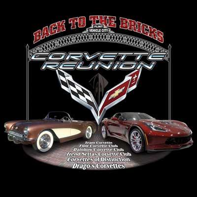2016 Corvette Reunion