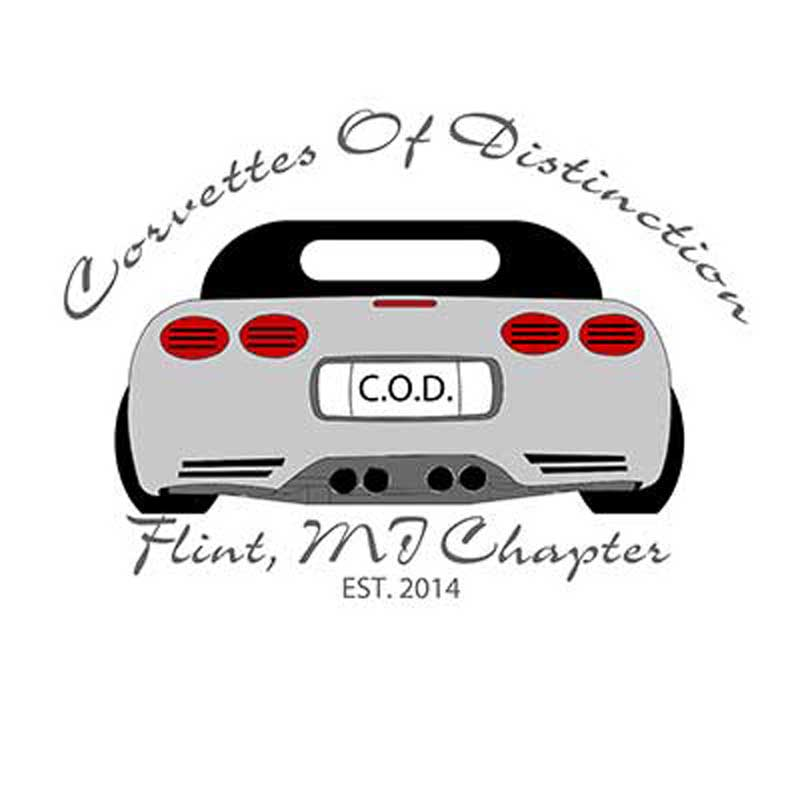 Corvettes of Distinction