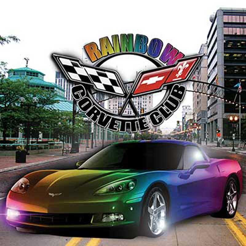 Rainbow Corvette Club