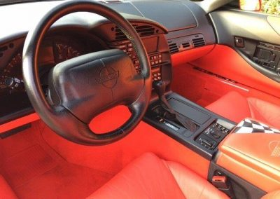 brian olley interior