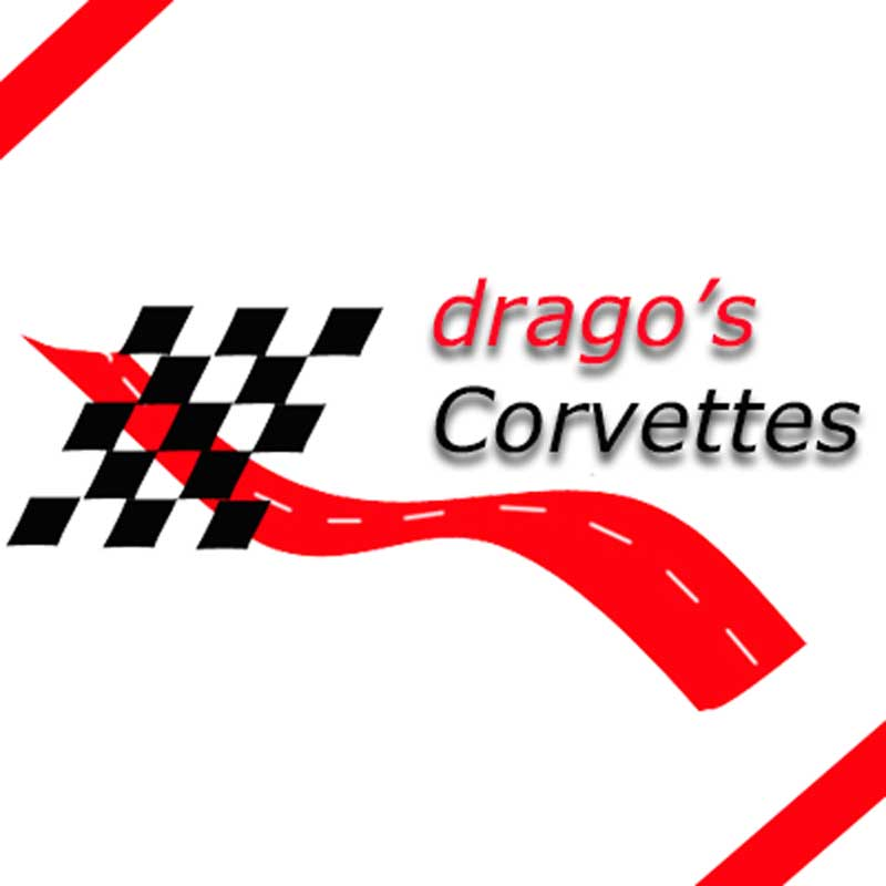 Drago's Corvettes